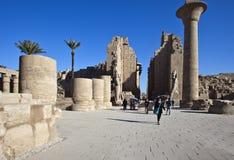 Karnak Arkivbilder