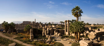Karnak Stock Photos