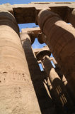 Karnak, Egypt Stock Images