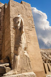 Karnak in Egypt Stock Photos