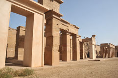 Karnak Open Air Museum Royalty Free Stock Photo