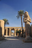 Karnak Temple Royalty Free Stock Image
