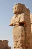 Karnak Temple Stock Photo