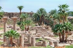 Karnak Temple. Ruine of Karnak Temple in Luxor, Egypt Stock Image