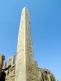 Karnak temple 37 Royalty Free Stock Photo
