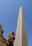 Karnak temple 42 Stock Photos