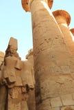 Karnak Temple Stock Photos