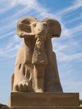 Karnak Temple. Complex in Luxor stock photos