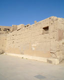 Karnak Temple Complex . Royalty Free Stock Photos