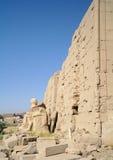 Karnak Temple Complex . Stock Photos