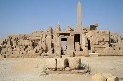 Karnak Temple Complex, Stock Photography