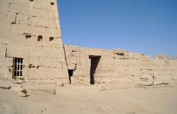 Karnak Temple Complex . Stock Images