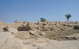 Karnak Temple Complex, Royalty Free Stock Images