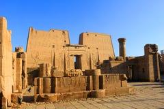 Karnak Temple, Egypt Royalty Free Stock Images