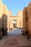 Karnak Temple, Egypt Royalty Free Stock Image