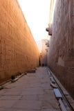 Karnak Temple, Egypt Royalty Free Stock Photography