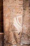 Karnak Temple - Luxor, Egypt, Africa Royalty Free Stock Photos
