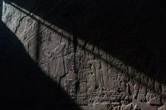 Karnak Temple - Luxor, Egypt, Africa Royalty Free Stock Image