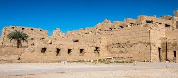 Karnak temple, Luxor, Egypt Royalty Free Stock Image