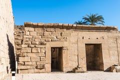 Karnak temple Royalty Free Stock Images