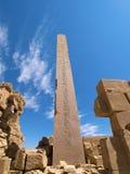 Karnaktempel Stock Fotografie