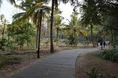Karnataka Fotografia Stock