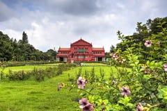 Karnataka state library, India Royalty Free Stock Image