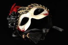 karnawał maska Zdjęcie Royalty Free