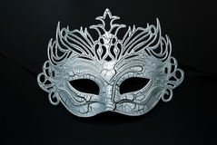 karnawał maska Obrazy Stock