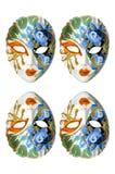 karnawał maska Wenecji Obraz Royalty Free