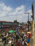 Karnawałowy Recife zdjęcie stock