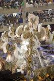 karnawałowy Rio Obraz Stock