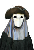 karnawału venetian maskowy Zdjęcie Royalty Free