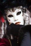 karnawał kostiumowy Venice Fotografia Royalty Free