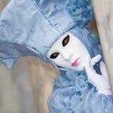 karnawał kostiumowy Venice Obraz Royalty Free