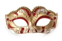 Karnawał maska Obraz Stock