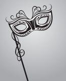 Karnawał maska Zdjęcia Stock