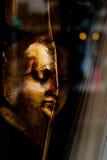 Karnawał maska, Wenecja Zdjęcia Royalty Free