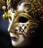 karnawał maskowy Venice Obrazy Stock