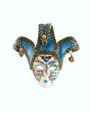 karnawał maskowy Venice Zdjęcia Royalty Free