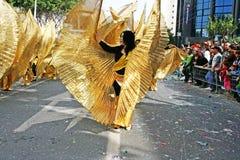 karnawałowa cibora Zdjęcie Stock
