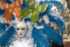 Karneval Lizenzfreie Stockfotos