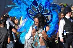 karneval 3 Royaltyfria Bilder