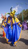 karneval 4 Royaltyfria Bilder