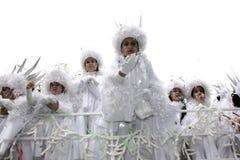 Karneval Lizenzfreie Stockbilder