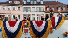 Karneval Lizenzfreies Stockfoto
