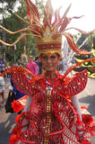Karneval Royaltyfria Foton
