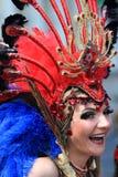 Karneval Stockbild