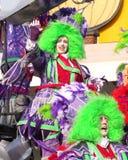 Karneval 2014, Aalst Lizenzfreies Stockfoto