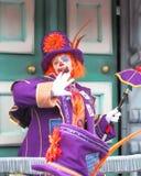 Karneval 2014, Aalst Fotografering för Bildbyråer